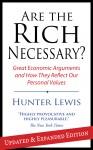 Are the Rich Necessary? cover