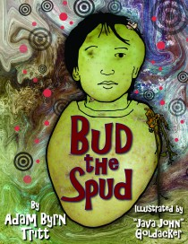 Bud the Spud cover