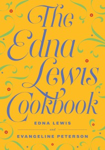 The Edna Lewis Cookbook cover