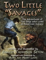 Two Little Savages cover